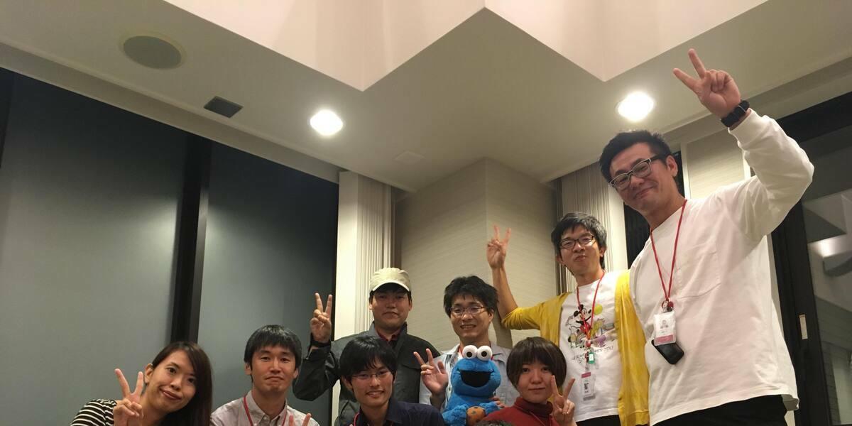 札幌オフィス移転記念パーティーをしました!