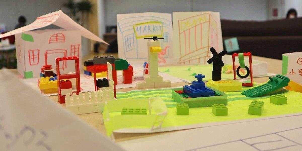 イベントレポ:LEGO®でアジャイル開発を体験!スクラムワークショップ講座