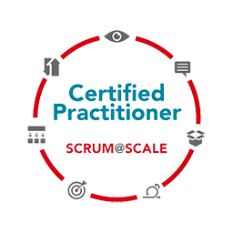CertifiedPractitioner Scrum@Scale